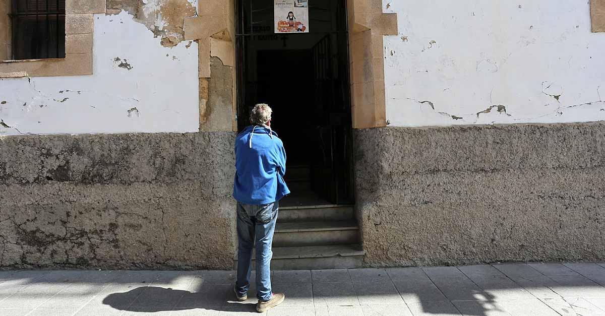 Las religiosas del convento del Espíritu Santo piden ayuda