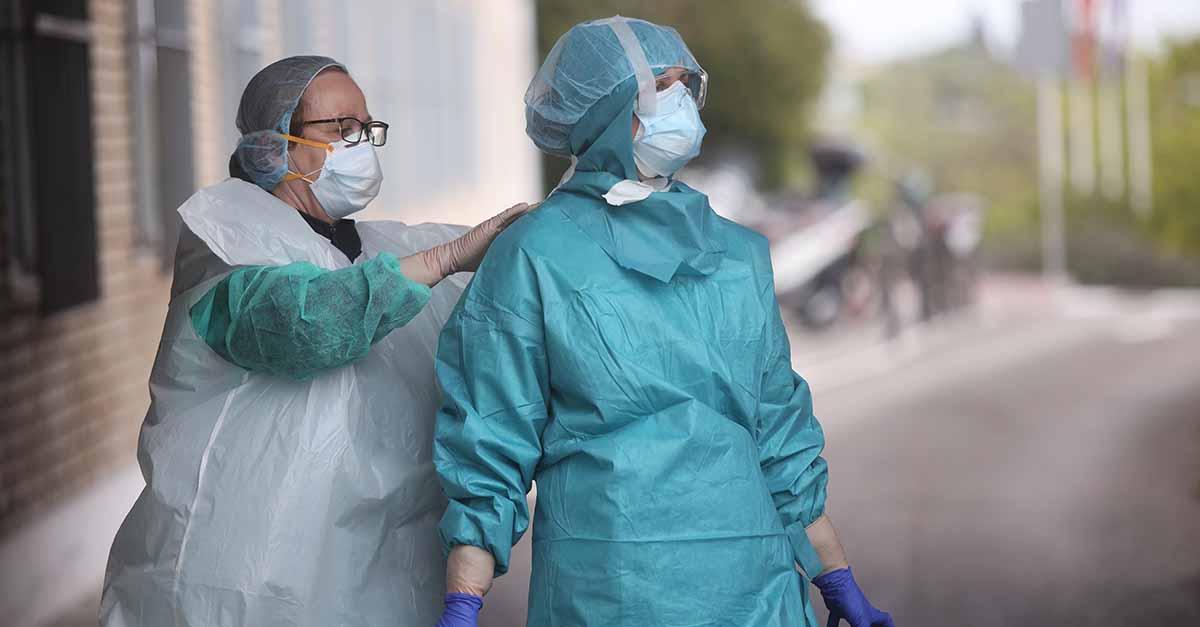 La provincia suma otro día con más 500 casos pese a las restricciones