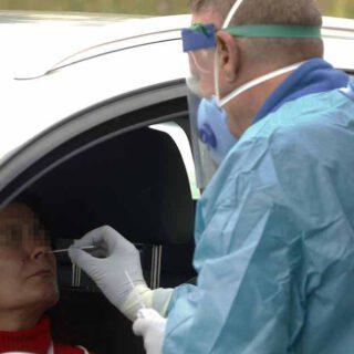 Los curados en Andalucía superan por primera vez a los fallecidos