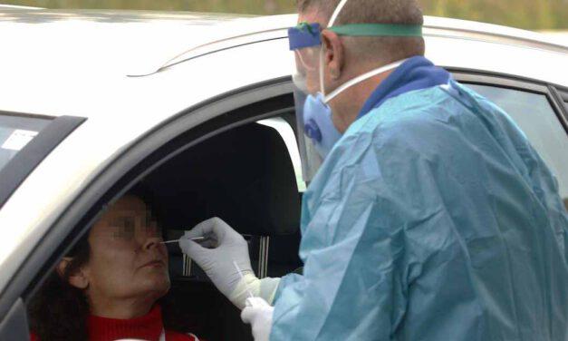 La provincia de Cádiz suma cinco nuevos contagios,