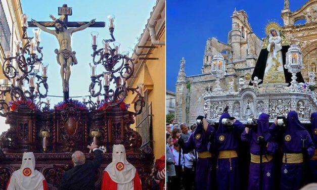 Martes Santo, Martes de Misericordia y Dolor y Sacrificio