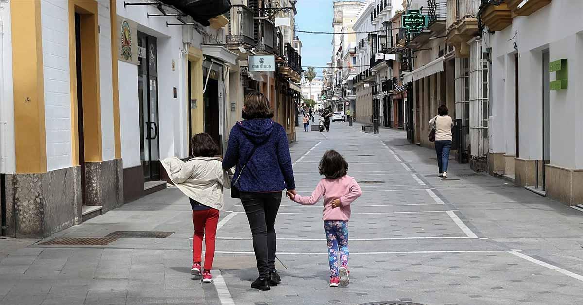 Nuevas ayudas económicas a 132 familias por 36.753 euros