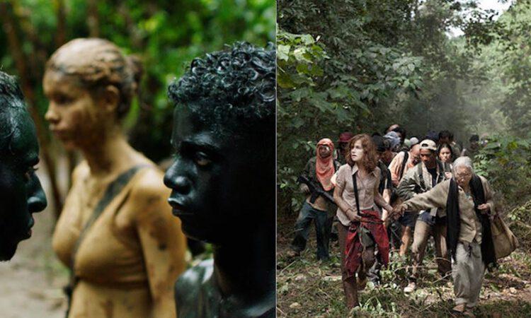 Secuestros en la selva: las FARC y Ál Qaeda-Filipinas