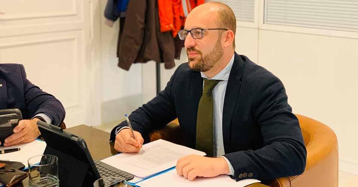 El Gobierno local pone a disposición de los Servicios Sociales 305.000 euros