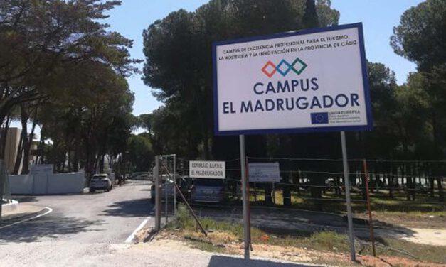 """De la Encina: """"Es un gran logro haber traído el COE a El Puerto"""""""
