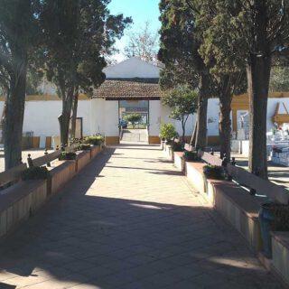 El Puerto amplía el horario de visita del Cementerio Municipal para el Día de los Difuntos