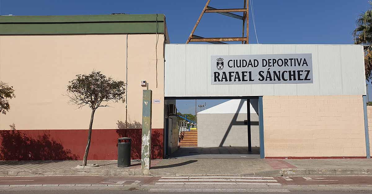 El PSOE solicita la apertura de las instalaciones deportivas a deportistas semi y profesionales