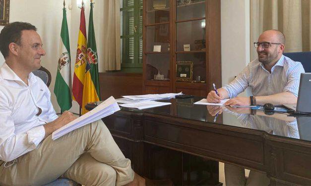 """De la Encina lamenta que Beardo diga que """"el Estado nos expolia"""""""