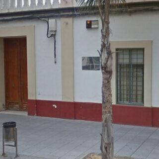 La Escuela Infantil Municipal de El Puerto, sin servicio de comedor