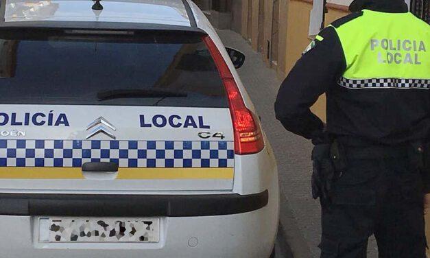 La Policía Local interpone un centenar de denuncias en El Puerto por no llevar mascarilla