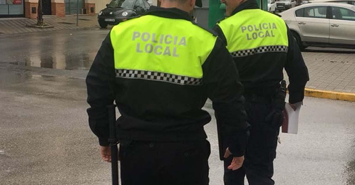 El Ayuntamiento abre expediente al Jefe de la Policía Local