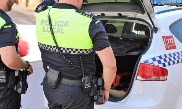 Adelante estudia posibles acciones legales por presunto delito de odio del Jefe de la Policía Local