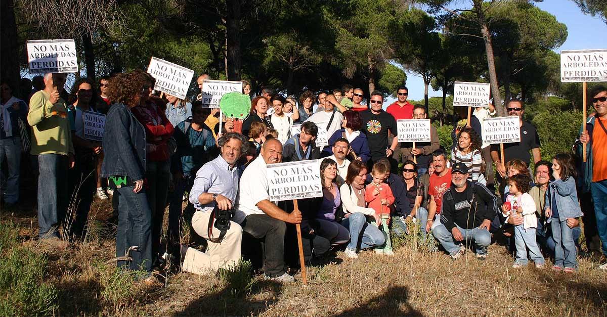 El gobierno local defiende la legalidad del proyecto de Rancho Linares