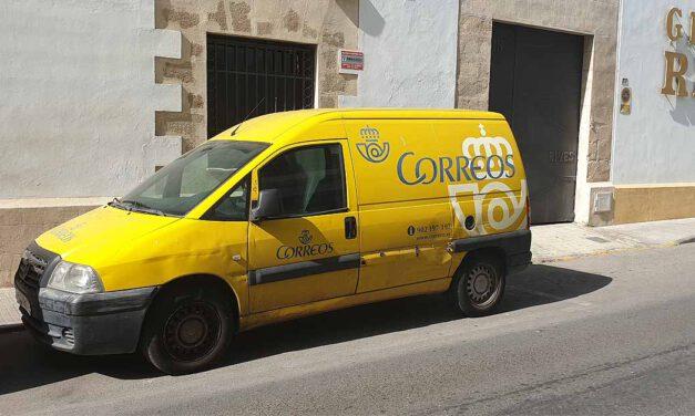 Las multas y los impuestos de El Puerto se podrán pagar en Correos desde el 1 de marzo