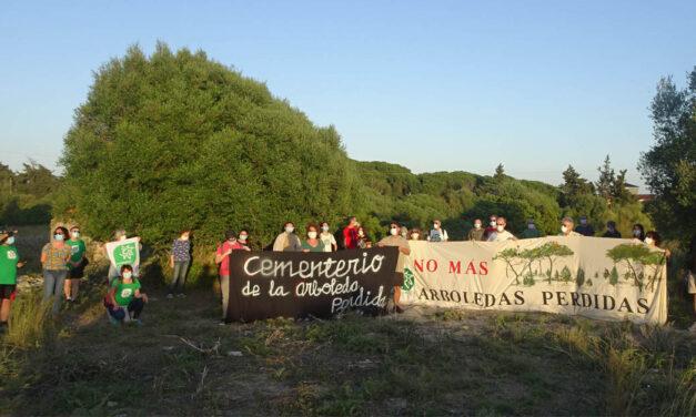 Cadena humana en El Puerto en defensa del Rancho Linares el próximo sábado