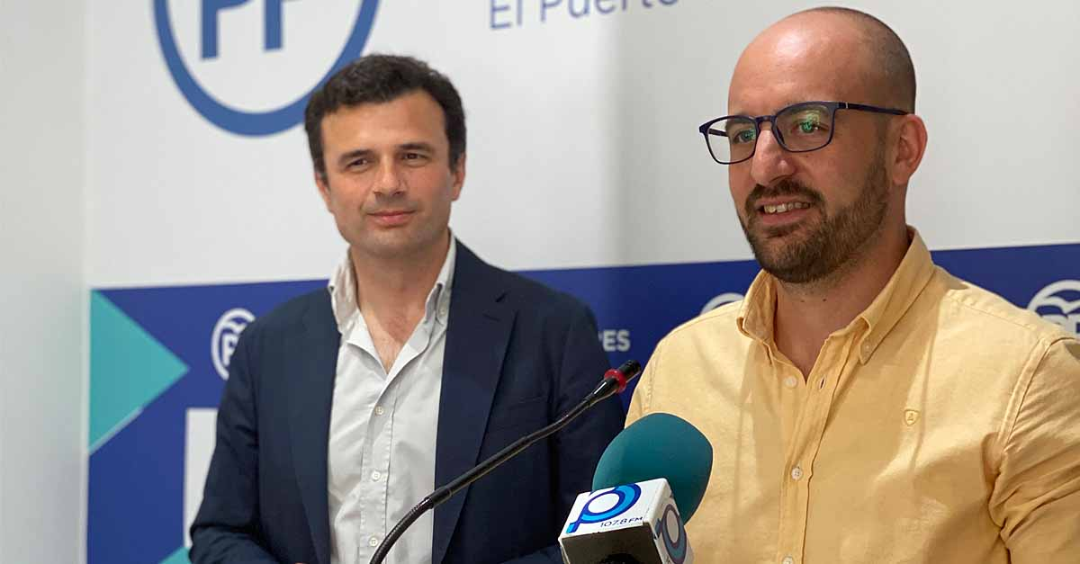 El Plan Aire de la Junta creará unos cien puestos de trabajo en El Puerto