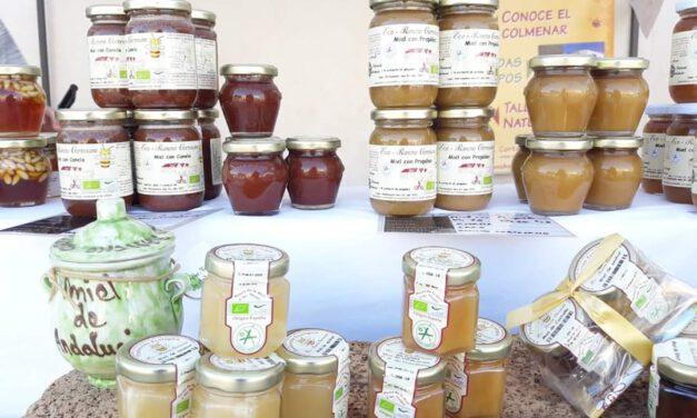 El Ecomercado de Los Toruños vuelve el 7 de junio con alimentos saludables y de calidad