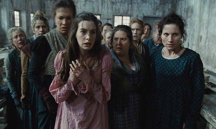 Los Miserables: Victor Hugo en el cine