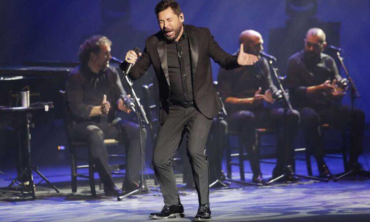 Miguel Poveda, esta noche en concierto en la Plaza de Toros de El Puerto