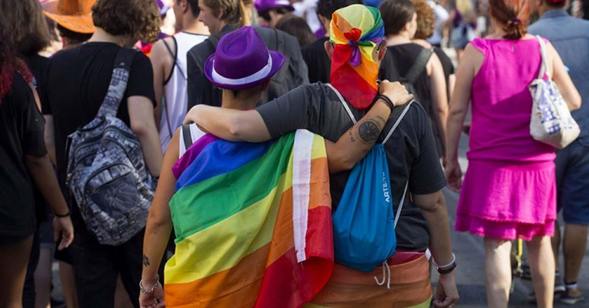 Vox no participará en ningún acto institucional por motivo del Orgullo LGTBIQ+