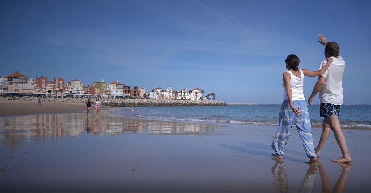 Turismo lanza un vídeo invitando a redescubrir y volver a El Puerto este verano