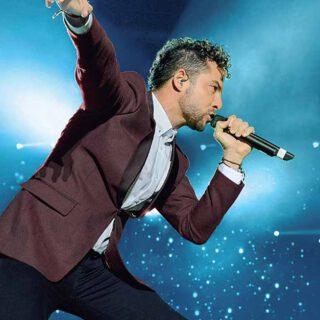 David Bisbal ofrecerá un concierto el 9 de agosto en El Puerto