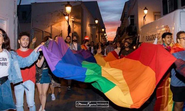 Libres Lgbti lamenta que el gobierno local no haya contado con la asociación para organizar el Orgullo 2020