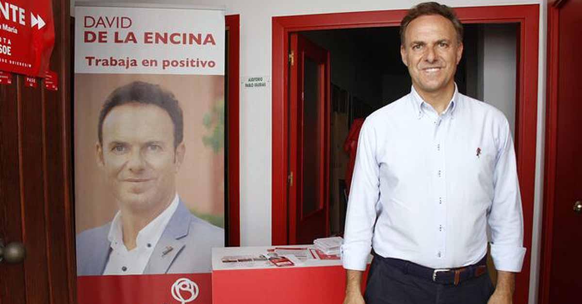 De la Encina de nuevo envuelto en una presunta trama de corrupción en Andalucía Emprende