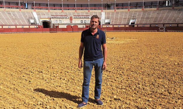 30.000 euros en mejoras para la Plaza de Toros de El Puerto