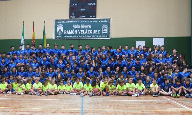 La Gymnástica realiza un crowdfunding para su nuevo proyecto en la EBA
