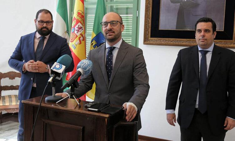 El equipo de Gobierno se reorganiza de cara al nuevo curso político