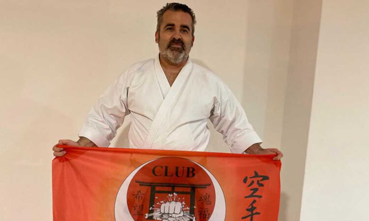 Gran papel del Club Chakugan en la I Copa On-Line
