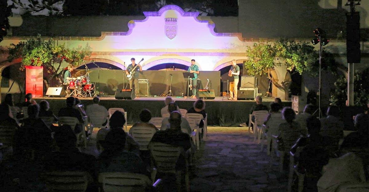 Agotadas las entradas para los conciertos del Bahía Jazz Festival en El Puerto