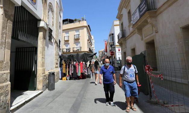 Convocada la comisión de seguimiento de la Covid-19 en El Puerto