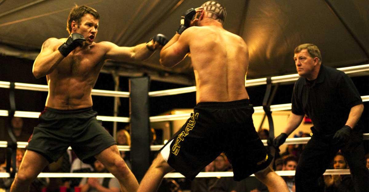 Alcoholismo y redención en el deporte: el cine de Gavin O'Connor