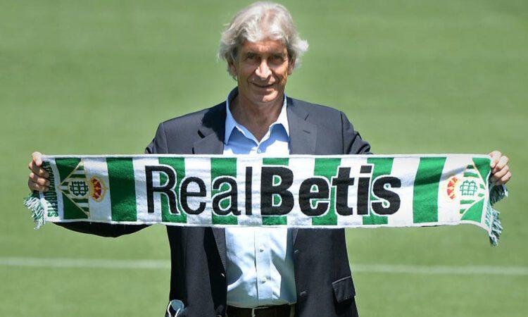 Toca reinventarse en el Real Betis Balompié
