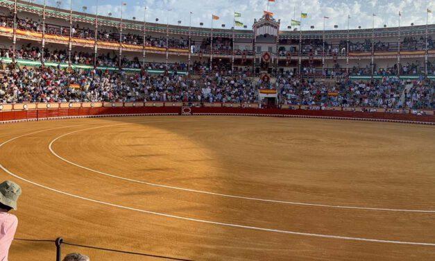 La Junta obligará a guardar 1,5 metros de distancia entre el público en los toros