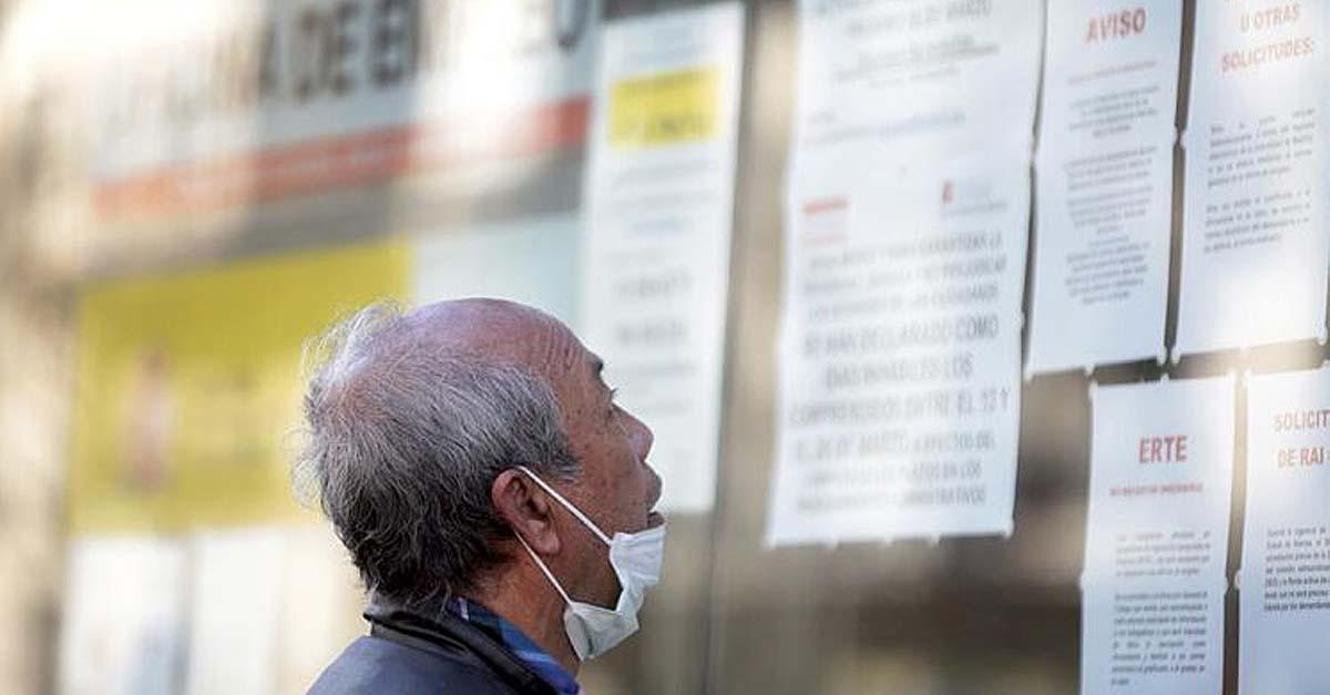 El fin de la temporada de verano deja 10.996 personas desempleadas en El Puerto