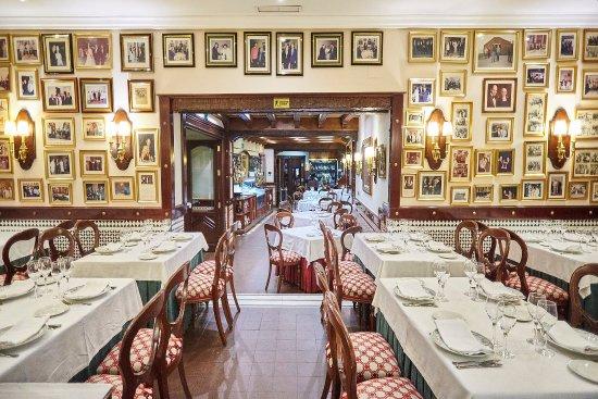 El restaurante El Faro cierra temporalmente por un positivo por Covid-19 en su plantilla