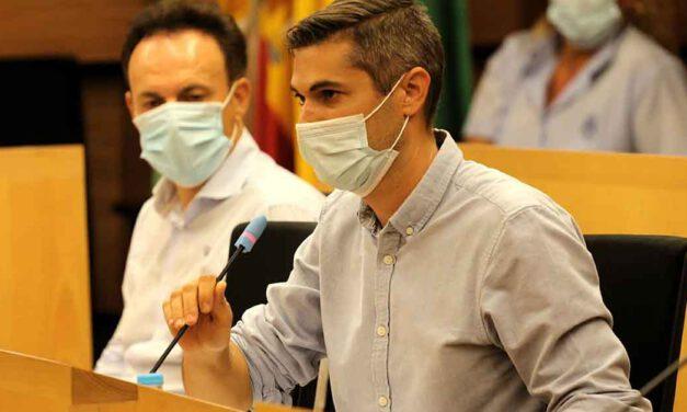 El PSOE insiste en la dimisión de Marina Peris como concejala de Seguridad