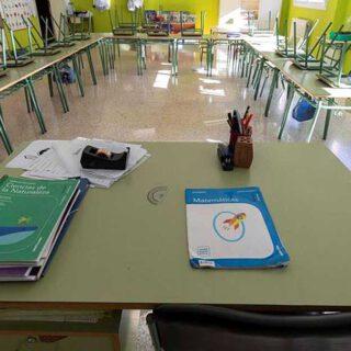 Unión Portuense lleva a pleno la recuperación de la Oferta Educativa Municipal