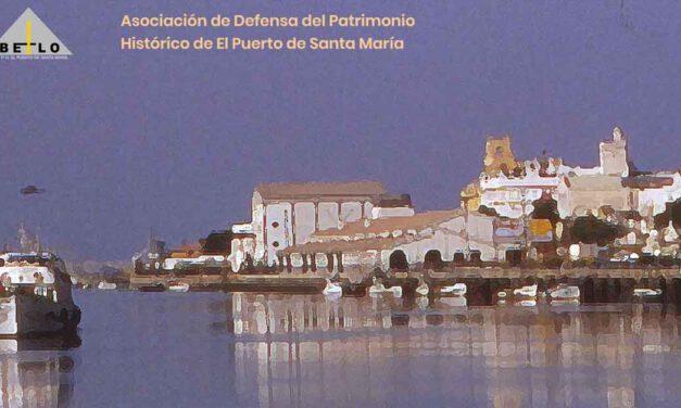 La Asociación Betilo de Defensa del Patrimonio Histórico presenta su página web