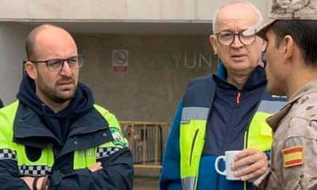 Unión Portuense denuncia que la nómina de Caraballo se paga de forma irregular