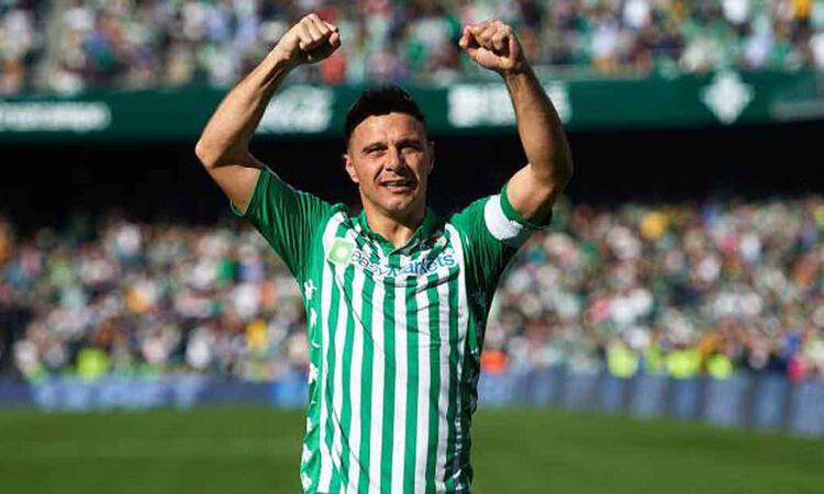 Joaquín Sánchez, vitalicio