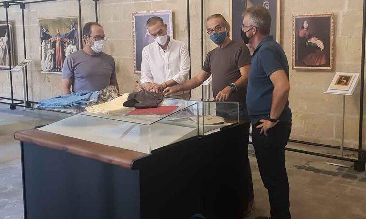 """El Monasterio de la Victoria acoge la exposición """"Zurbarán: la luz imposible"""""""