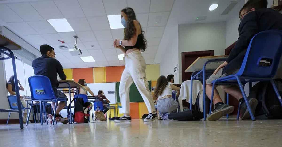 Más de 4.300 alumnos comienzan el curso escolar en El Puerto marcado por la Covid-19