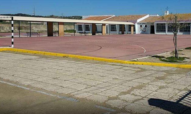 Aislada una alumna del CEIP Castillo de Doña Blanca tras dar positivo en Covid-19 su madre