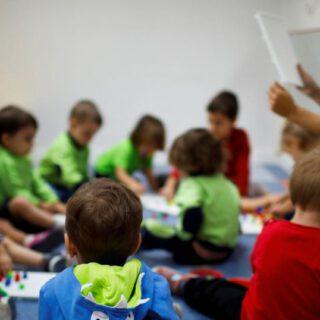 Alumnos y docentes con factores de riesgo: ¿van a clase?
