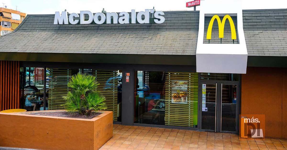 El Puerto contará con un KFC y con otro McDonald's
