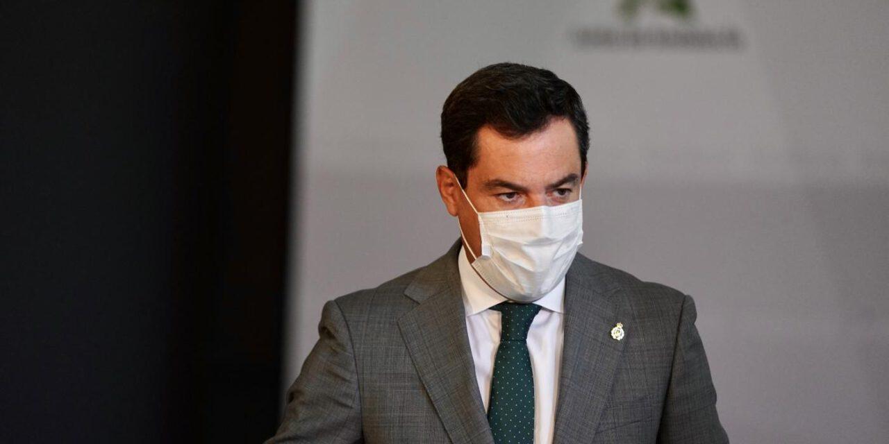 Andalucía limitará la movilidad y propone otro confinamiento total